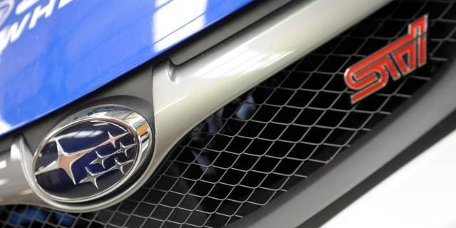 Subaru Service at Maximum Motorsport