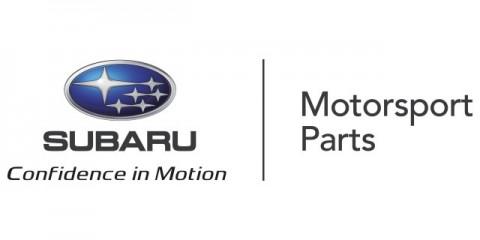 Subaru Motorsport Parts