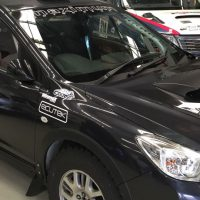 Subaru XV to Contest Sunraysia Safari